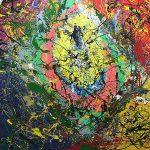Daniel Marin - Contemporary Art Projects USA