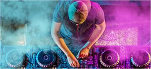 DJ Keith Butler