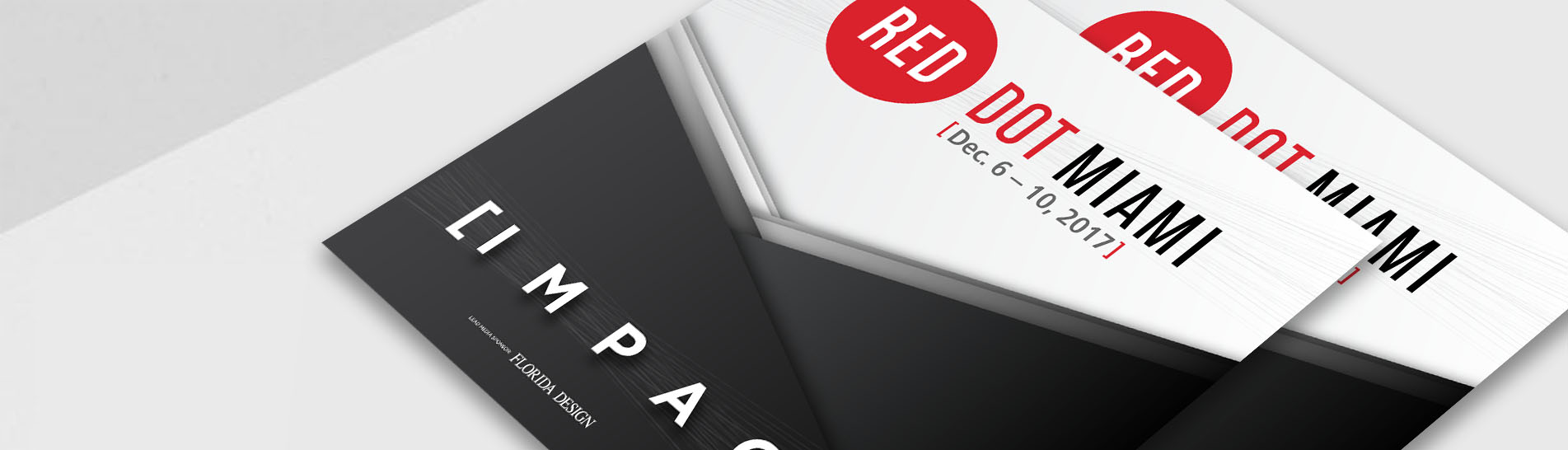 Red Dot Miami Marketing Package