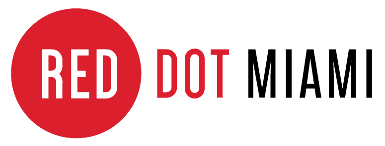 Red Dot Miami | Dec. 2–6, 2020