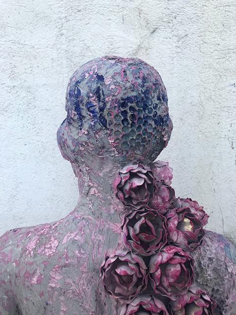 Contemporary Arts Projects USA | Muse Series | Ricardo Cardenas-Eddy