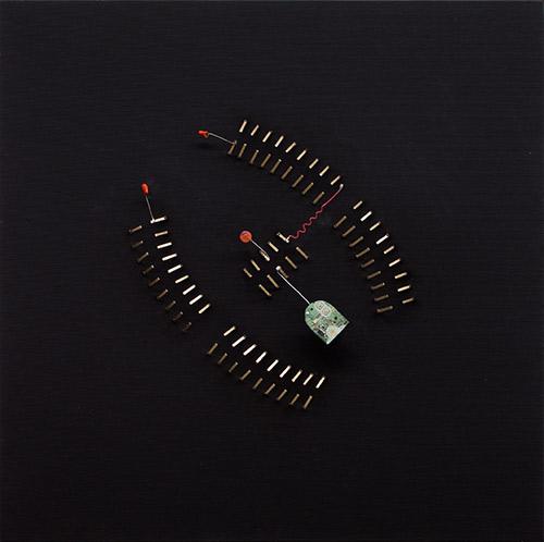 Roka Art Gallery | Lettera Cosmica – Mario de Leo