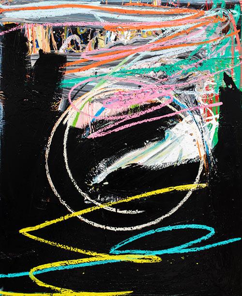 Karyn Mannix Contemporary | Untitled – Olympio