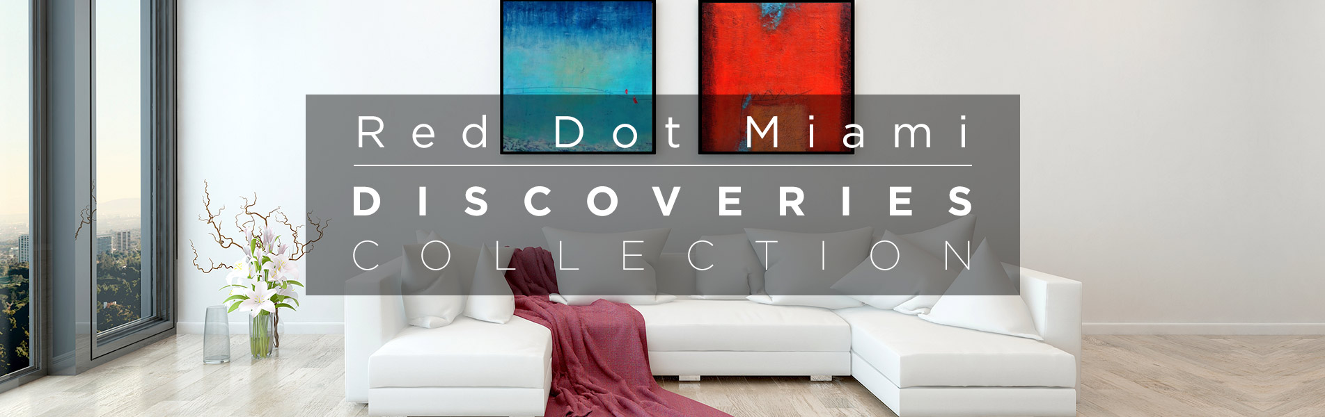 RDM Discovery Collection