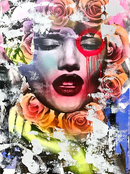 Aced Gallery | Lipstonia Bella Couture | Dain