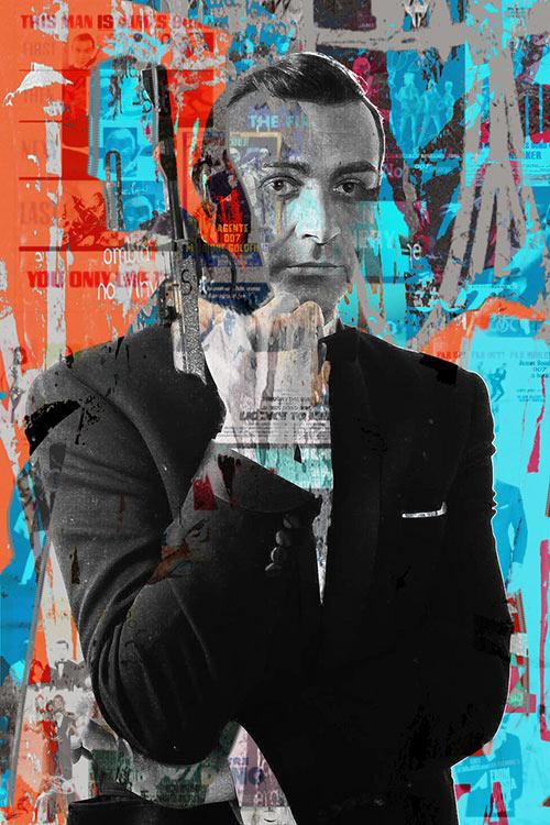 Aced Gallery | Shaken Not Stirred | Jared Schwalb