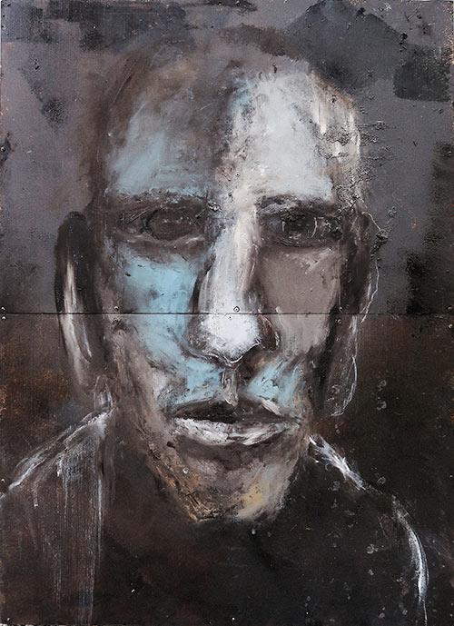Gebhardt Gallery | Tenacious | Kris Gebhardt