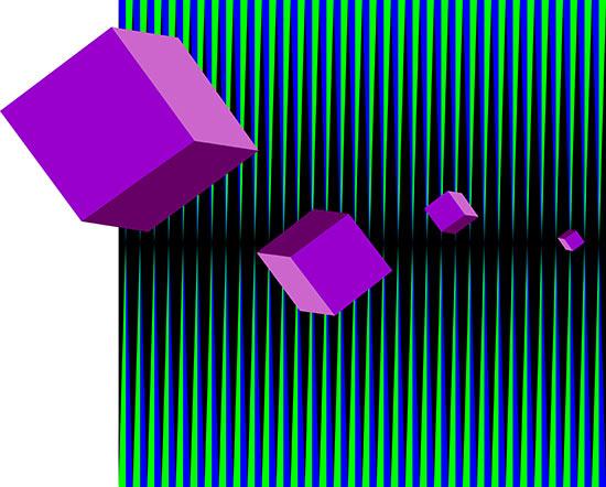 Hugo Diaz | Contemporary Art Projects USA
