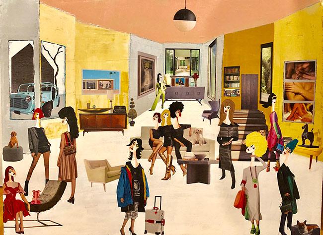 Jackie Fuchs, Glad You Came | Studio Jackie
