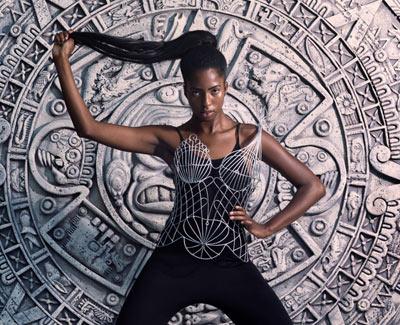 Carla Cid de Diego | Zenith Art & Fashion