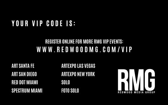 RMG VIP Card